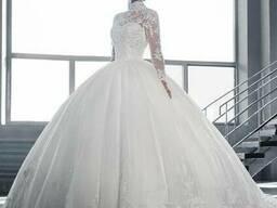 """Пошив свадебных платьев. Модель """"Шарм"""""""