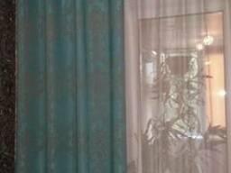 Пошив текстиля (Шторы, гардины, чехлы) - фото 2