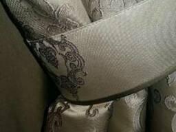Пошив текстиля (Шторы, гардины, чехлы) - фото 4