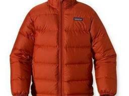 Пошив теплых курток на синтепоне