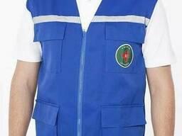 Пошив униформы для скорой помощи
