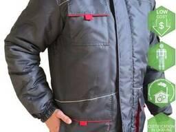 Пошив верхней одежды: куртки, куртки утепленные.