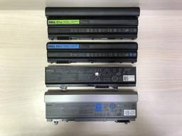 Посилена акумуляторна батарея для Dell Latitude / Inspiron /