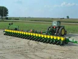 Посів, сівба, кукурудза, буряк, соняшник, працюємо по всій У
