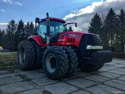 Послуги дискування поля трактором Case 335 Фрегат 4,2