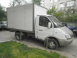 Послуги Газель для вивозу сміття Львів