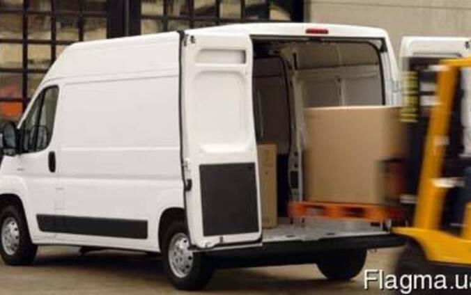 Послуги перевезення вантажів приватних осіб і підприємств