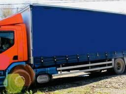 Послуги вантажних автомобілів