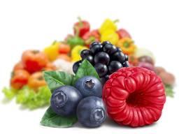 Послуги з шокової заморозки малини, полуниці та інших ягід
