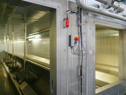 Послуги холодильника (Т-18С) для зберігання овочів, фруктів, ягід, грибів, м'яса.