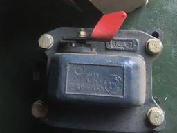 Пост кнопочный КУ-123-11 У2