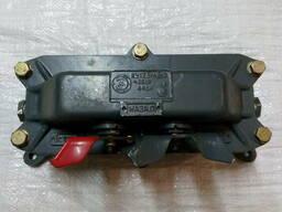Пост кнопочный КУ-123-3