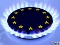 Поставимо природний газ з ЕС