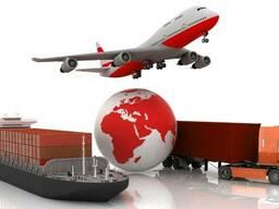 Поставки товаров из Китая под ключ