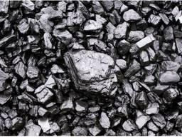 Поставки угля на экспорт