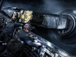 Поставляем уголь антрацит известковым заводам