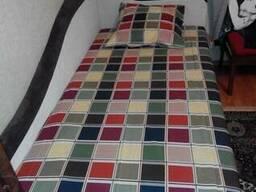 Постельное белье двухспальное бязь набиная