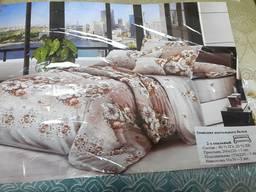 Постельное белье эконом - фото 2