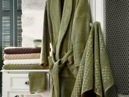 Постельное белье и махровые изделия