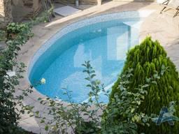 Построить бассейн под ключ стекловолоконный полипропиленовый