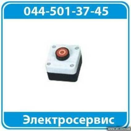 Посты управления XAL-B (АсКо-УкрЕМ)