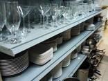 Посуда гастроемкости бу для кафе столовой - фото 1