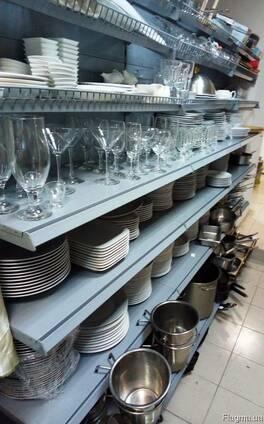 Посуда гастроемкости бу для кафе столовой