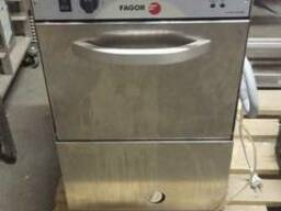 Посудомоечная машина фронтального типа бу