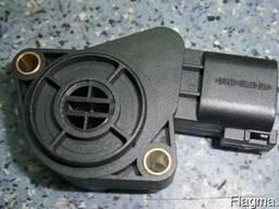 Потенциометр (реостат) педали газа Рено Магнум DXI/Volvo