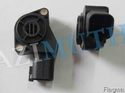 Потенціометр (реостат) педалі газа RVI 5010628847,85109590,