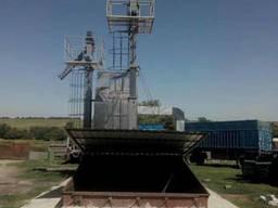 Поточні зерносушарки ЗСП-АП-200