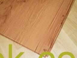 Потолочная плита под дерево 600х600 Ольха