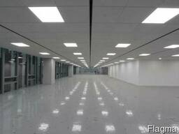 Потолочный LED светильник под армстронг 15W, 25W, 35W, 60W,