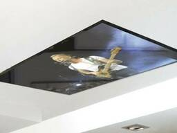 Потолочный моторизированный лифт для ТВ MAIOr flip 85-90
