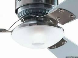 Потолочные светильники вентиляторы Hunter Fan (США)