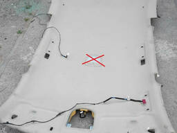 Потолок 85300-2B031J9 на Hyundai Santa FE 06-09 (Хюндай Сант