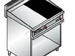 Поверхность жарочная газ. Bertos G7FM8M-2