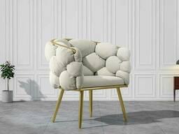 Воздушное кресло в стиле современный минимализм