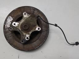Тормозной диск peugeot 308 левый или правый