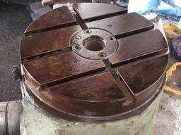Поворотный стол 250 мм