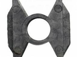 Повзун механізму очищення решіт ОВБ 0186 (ОВС-25)