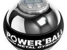 Powerball Metal Pro 350 Hz в Киеве кистевой тренажер. Супер