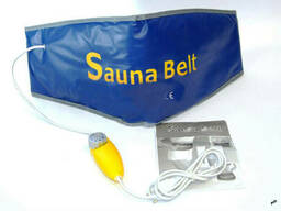 Пояс Sauna Belt Velform для похудения