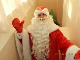 Поздравление Деда Мороза и Снегурочки на дом! Киев