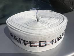 Пожарные напорные рукава Maitec 10 Бар.