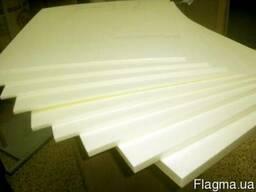 Теплоизоляционные плиты из ППУ, 1250*600*30мм