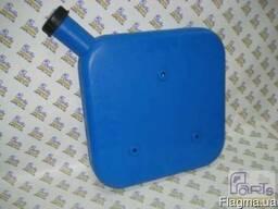 PR7455 Бак топливный автономного отопителя (10 л) 405X405X78