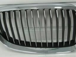 Правая часть хромированной решетки радиатора для BMW M3 E90