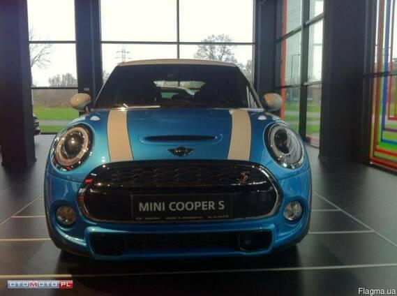 Правая левая полуось Mini Cooper 2014-1.5D