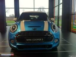 Правая левая полуось Mini Cooper 2014-1. 5D